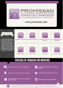 infografia servicios obras promissan