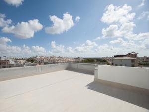 terraza y pavimento