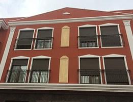 fachada reforma