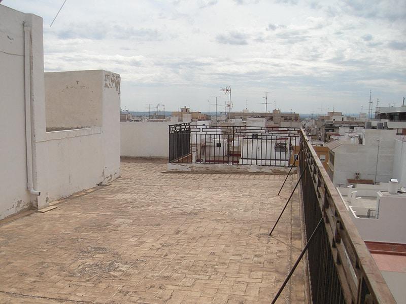 terraza antes de promissan