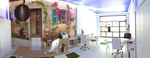 Cómo reformar un espacio profesional