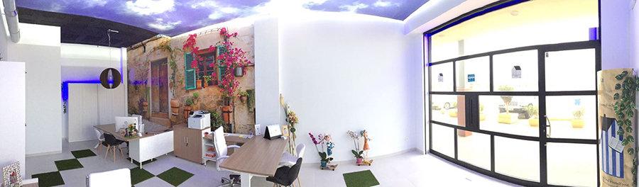 Sala IdealHome