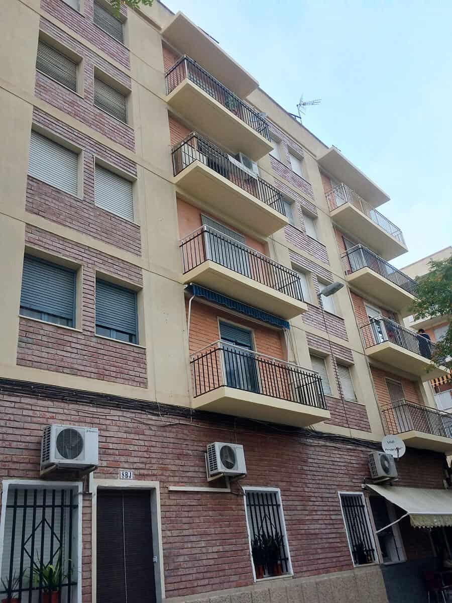Rehabilitación balcones