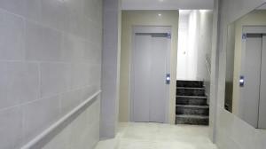 Rehabilitación portal realizada por Promissan