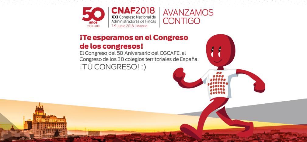 Congreso Nacional de Administradores de Fincas