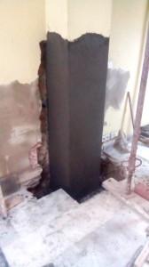recuperación de pilares alicante