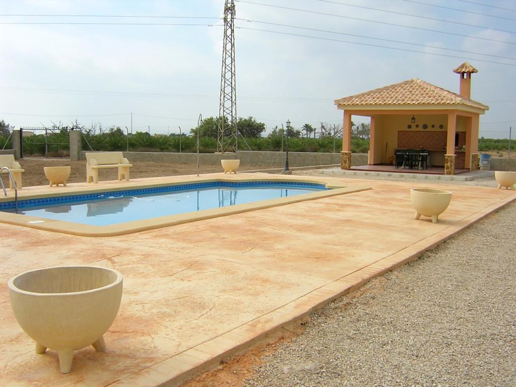 Consejos para reformar tu terraza o jardín