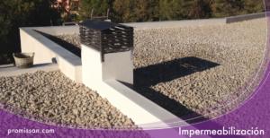 Por qué impermeabilizar tu terraza