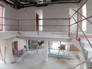 Villa Capitan fase 12