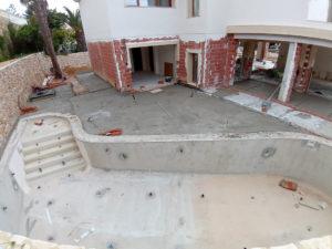 Villa Capitan fase 16