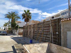 Villa Capitán fase 3