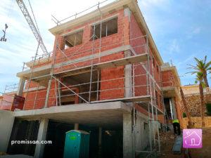 Villa Capitán fase 6