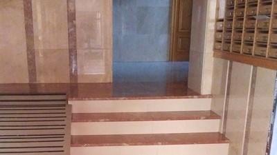Mejora de accesibilidad e instalación de ascensor en Petrer