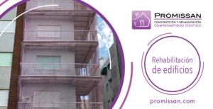 Por qué la rehabilitación de edificios es importante