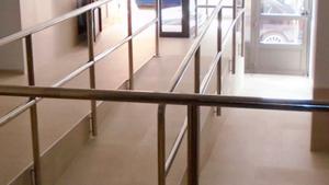 Eliminación barreras arquitectónicas en Elche