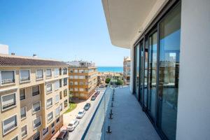 Balcón Portal del Mar