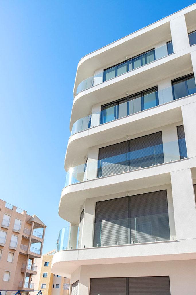 Edificio Residencial Portal del Mar