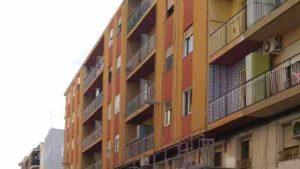Rehabilitación de fachada e instalación de ascensor
