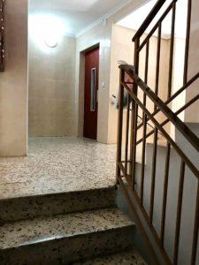 Cota cero edificio Albacete