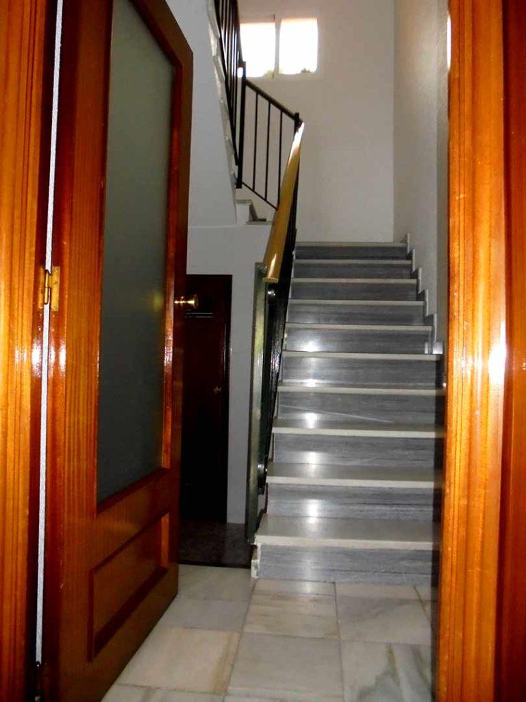 Instalación de ascensor en Diagonal Elche