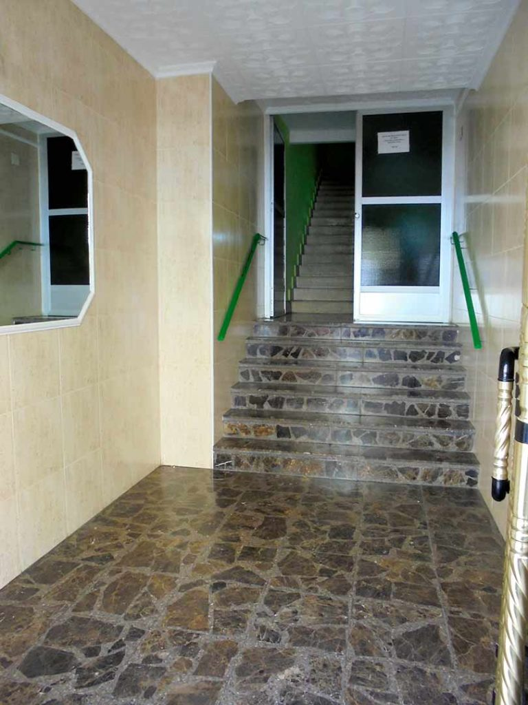 Instalación ascensor en Albacete