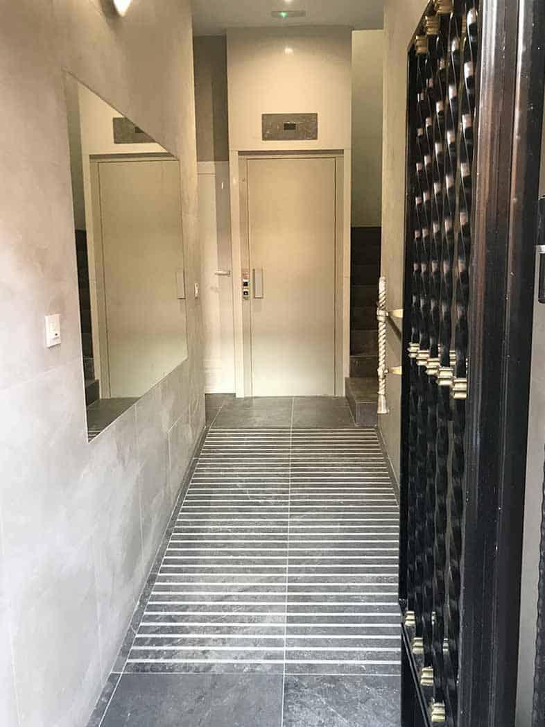 Instalar ascensor en edificio de Elda