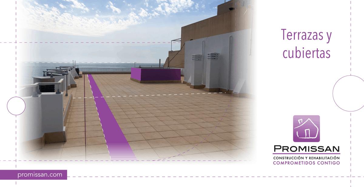 Consejos para el mantenimiento eficaz de tu terraza