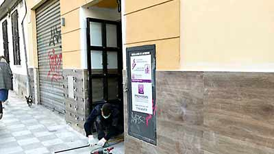 Instalar ascensor en edificio de Albacete