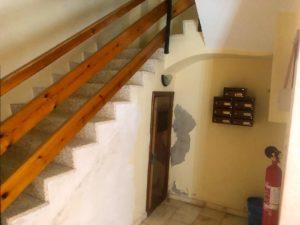 Instalación ascensor en edificio de Alicante