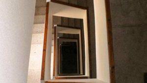 Instalación ascensor en edificio de Villajoyosa