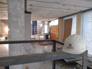Reforma de nuevas instalaciones de Promissan