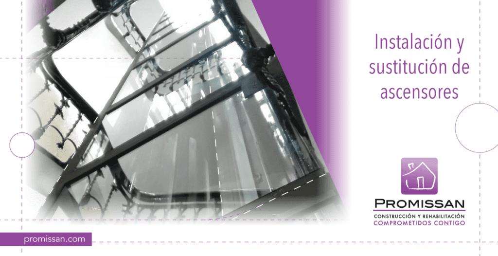 3 razones para instalar un ascensor en tu edificio